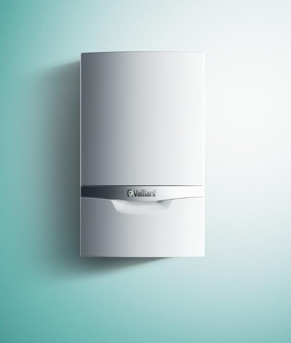 Caldera de condensación doméstica Vaillant eco TEC plus