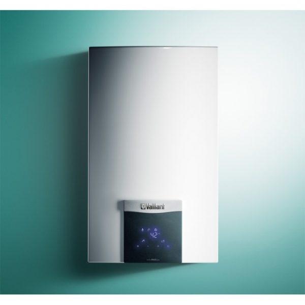 Calentador de agua a gas vaillant